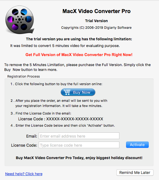 MacX Video Converter Pro Review: 5 Things You Need to Know