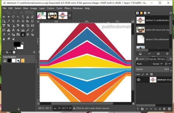 GIMP eps to jpg01
