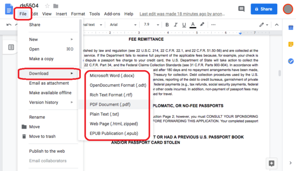 edit pdf mac google 05