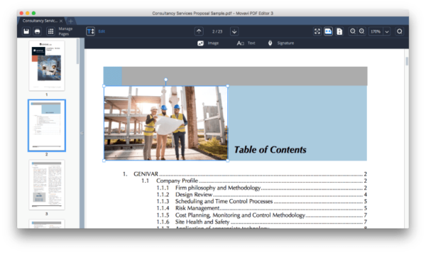 add image to pdf mac03