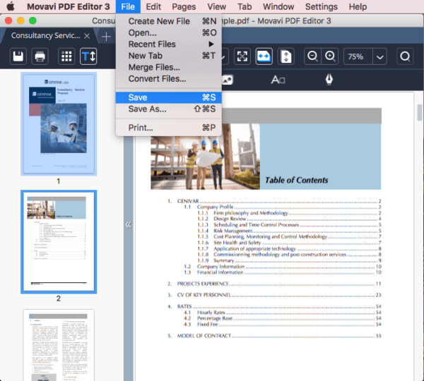 add image to pdf mac04