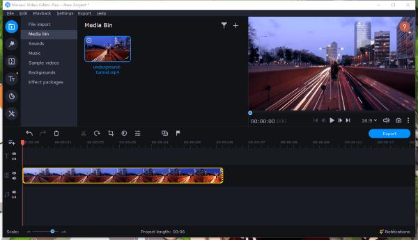 flip video movavi 1