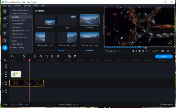 overlay pic video movavi 1