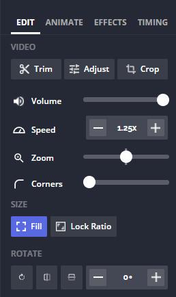 speed up video no watermark 2