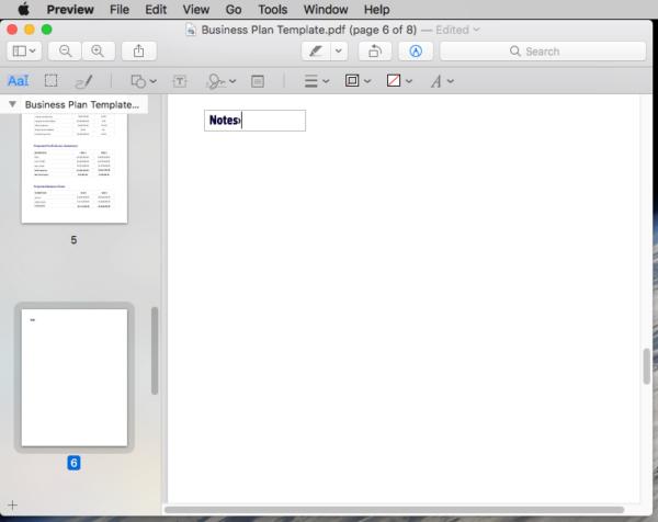 add blank page to pdf free 2