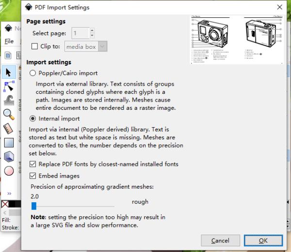 pdf to svg inkscape 1