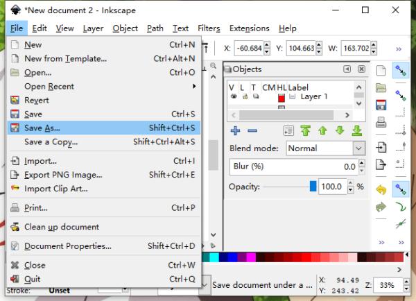 pdf to svg inkscape 2