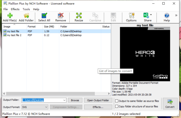 pdf to svg pixillion 1