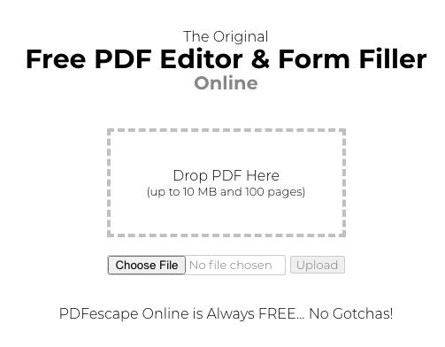 pdfescape reorder 1