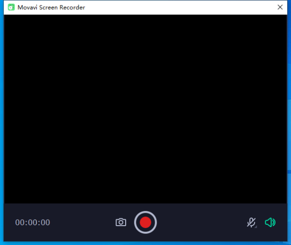 web recording