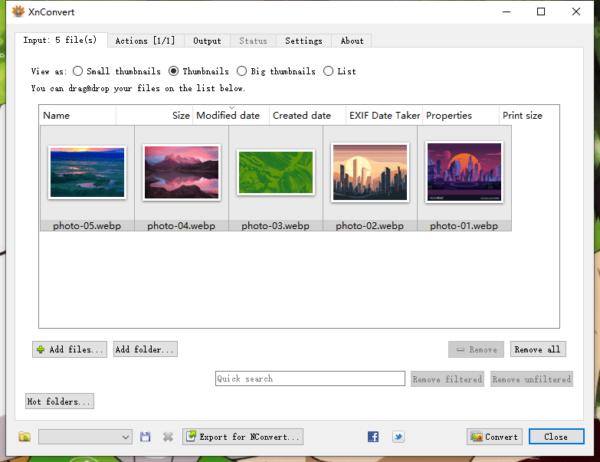 webp to pdf offline free 1
