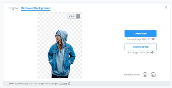 change background online 2