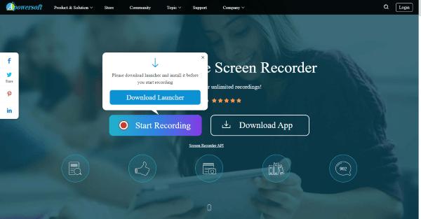 screen record limit 3